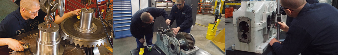 Smith Services, a Timken brand, is one of the largest motor service organizations in the United States.